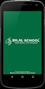 Bilal School - náhled