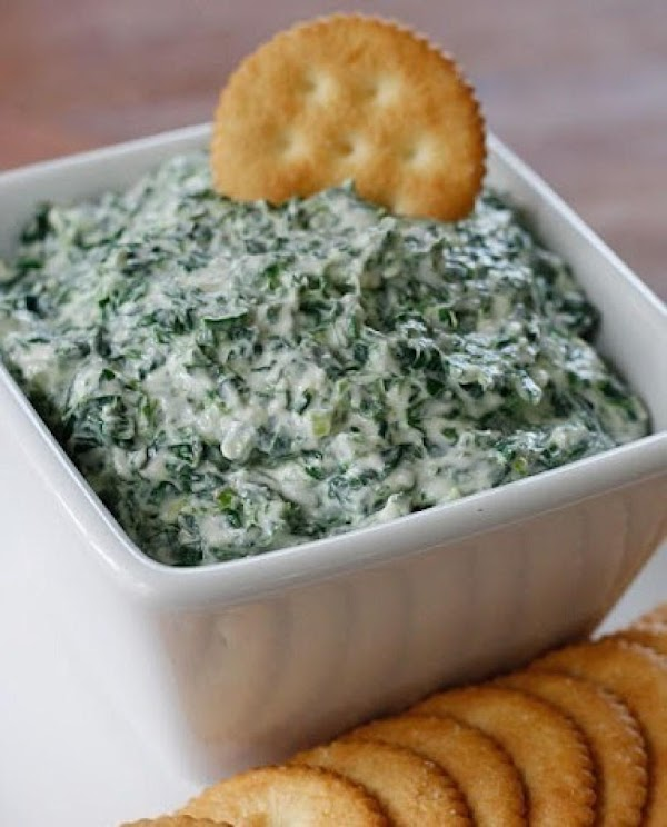 Knorr Spinach Dip Recipe