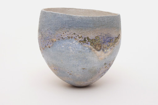 Elspeth Owen Ceramic Jar 09