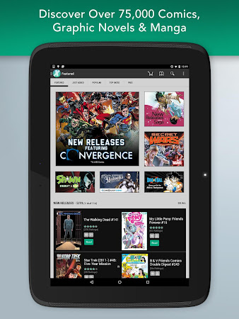 Comics 3.7.3.37302 screenshot 81959