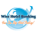 Wise Hotel Booking icon