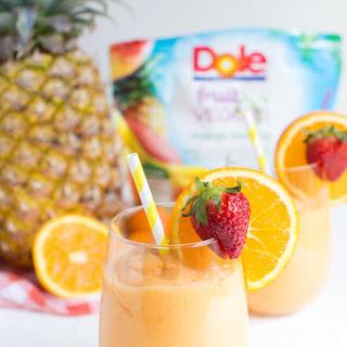 Tropical Slushie Recipe