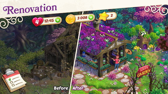 Download Lily's Garden (MOD, Unlimited Coins) 1