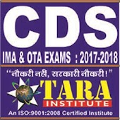 BEST FREE APP : CDS IMA, OTA Exam Preparation 2017