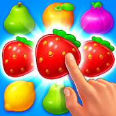 Tải Fruits Burst Mania APK