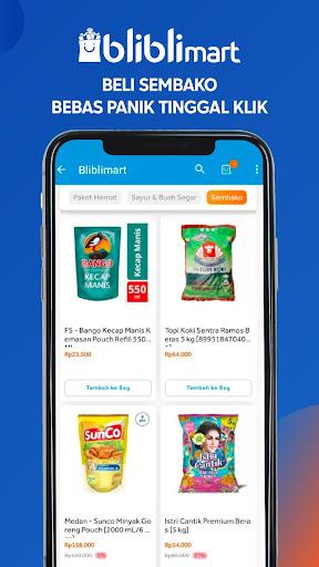 Blibli - Online Mall screenshot 14