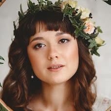 Wedding photographer Vladimir Luzin (Satir). Photo of 09.05.2019