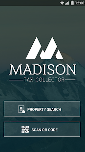 Madison Tax Collector- screenshot thumbnail