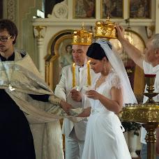 Wedding photographer Olga Bychkova (Helgo). Photo of 25.08.2014