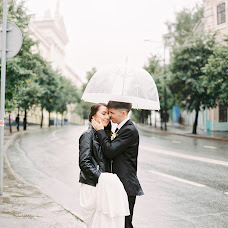 Wedding photographer Olga Orekhova (Pankova). Photo of 06.04.2018