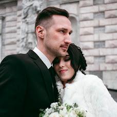 Wedding photographer Dasha Bekosh (bekosh). Photo of 30.04.2018