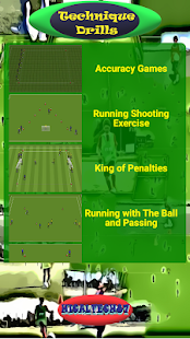 Download Soccer Drills For PC Windows and Mac apk screenshot 3