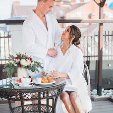 Wedding photographer Liya Shuvalova (LiaIdilia). Photo of 22.08.2018