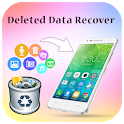Recover Deleted Photos, Videos, Contacts and Files icon