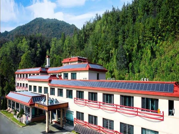 The-k Seoraksan Family Hotel