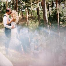 Wedding photographer Yuriy Puzik (yuriypuzik). Photo of 16.07.2017
