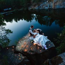 Wedding photographer Andrey Sinenkiy (sinenkiy). Photo of 12.07.2017