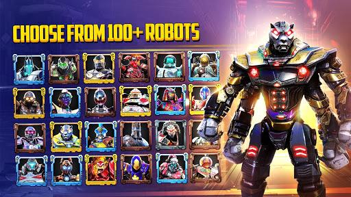 World Robot Boxing 2 1.3.142 screenshots 1