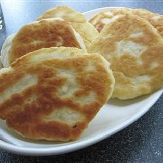 Bannock Recipes.