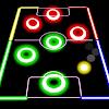 Glow Soccer Games