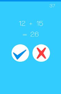 The Crazy Maths - náhled