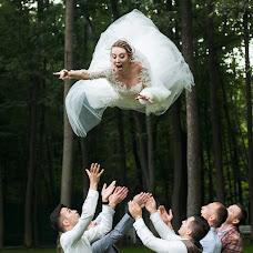 Wedding photographer Aleksandr Bystrov (bystroff). Photo of 17.09.2018