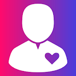 Get instagram followers, likes & views - Real Tagy Icon