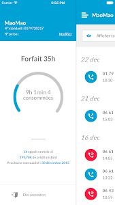 StandardFacile screenshot 3