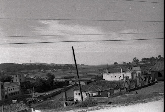 Photo: Vista da Moureira de Abaixo (Ribeira de Abaxio) dende Raíña Vitoria