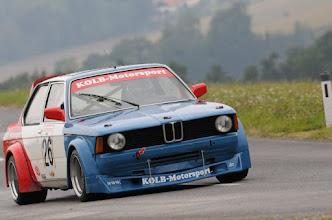 Photo: Bergrennen St. Agatha 2008 BMW E21 Kolb-Motorsport