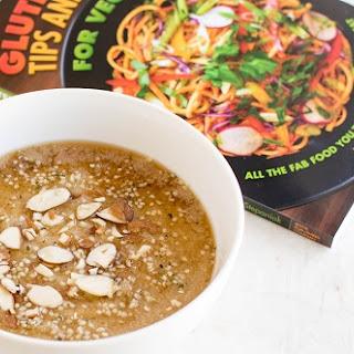 Amaranth Breakfast Cereal (Cookbook Review)