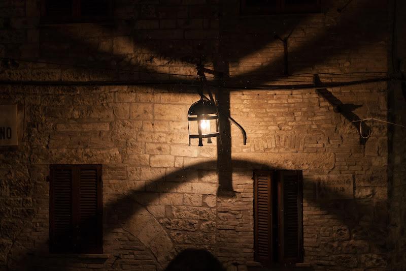 Scorcio di Assisi di dp