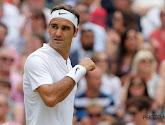Federer maakt korte metten met Cilic en pakt achtste(!) Wimbledon-zege