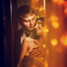Wedding photographer Sergey Inozemcev (InSer). Photo of 29.03.2013