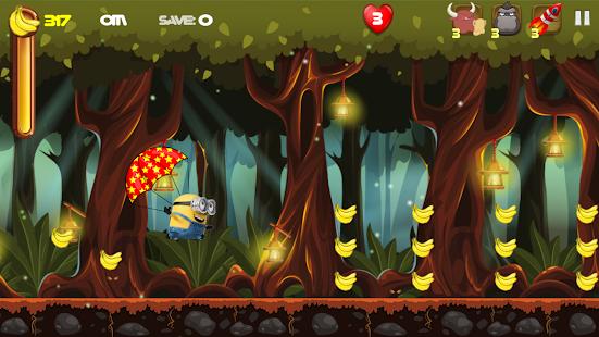 Banana Rush Jungle Adventure - náhled