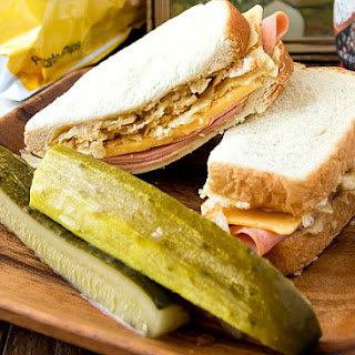 Bologna And Cheese Sandwich Recipes.
