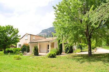 maison à Chatillon-en-diois (26)