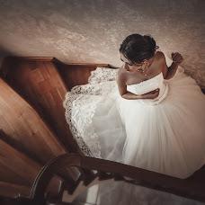 Wedding photographer Darya Dokuchaeva (Dokuchaeva). Photo of 17.05.2016
