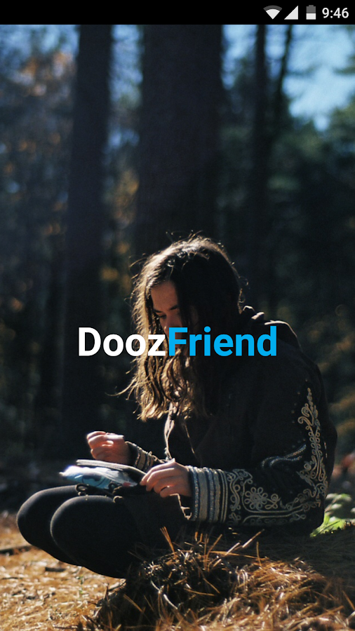 Dooz Friend- screenshot