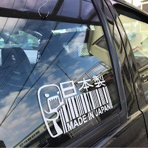 スプリンタートレノ  GTV(昭和60年式)のカスタム事例画像 銀次郎さんの2019年02月18日12:33の投稿