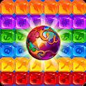 Treasure Jewel Blast icon