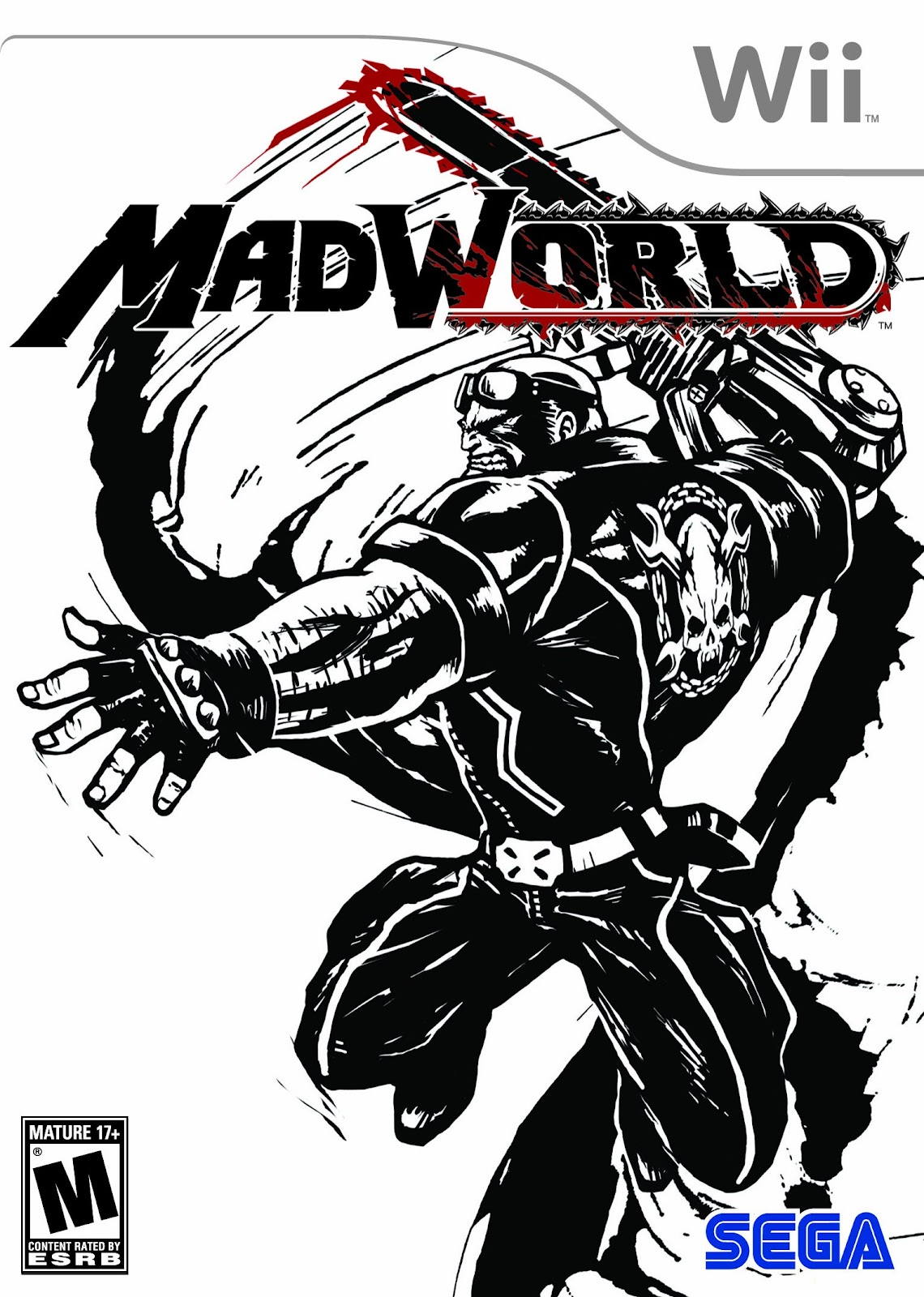 Image result for madworld wii