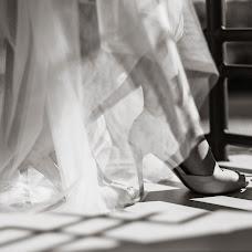 Wedding photographer Eldar Vagapov (VagapovEldar). Photo of 09.04.2018