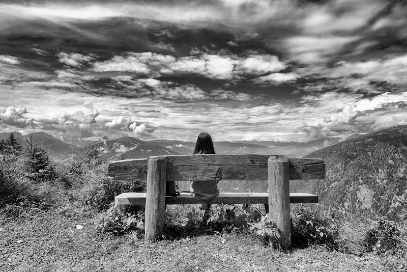 Caterina e il mondo..... di Gianluca Presto