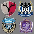 Jリーグチームロゴクイズ JLeague Logo Quiz