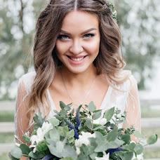 Wedding photographer Yaroslav Budnik (YaroslavBudnik). Photo of 02.10.2017