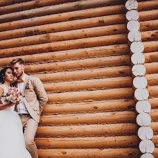 Wedding photographer Yuliya Lebedeva-Andreeva (andreevsphoto). Photo of 25.06.2016