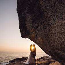 Wedding photographer Dmitriy Peteshin (dpeteshin). Photo of 16.02.2018