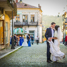 Wedding photographer Adrian Mitranescu (adrianmitranesc). Photo of 21.10.2016
