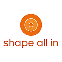 Shape All In icon